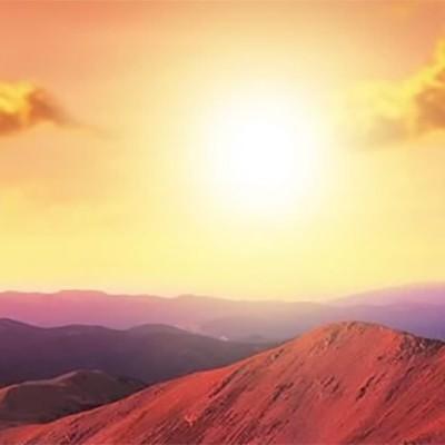 Build a Sunset