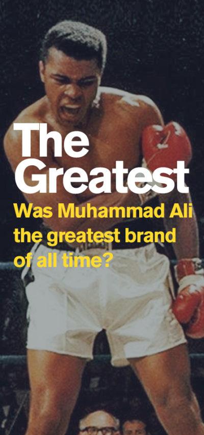 Muhammed Ali blog post