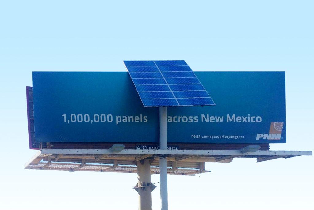 Public Service Company of New Mexico