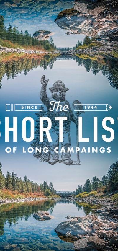 The Short List of Long Campaigns