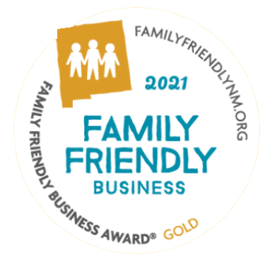 Family Frendly Business 2020